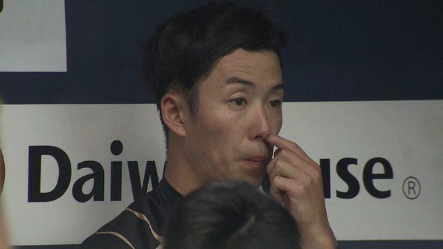 日ハム斎藤佑樹、「ファイターズを出されるなら辞める」