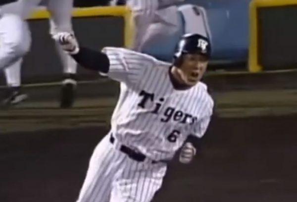 阪神タイガース90年代以降の年間ホームラン20本以上達成の全選手発表