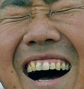 【悲報】松坂大輔さん、5月までお休みをいただく模様