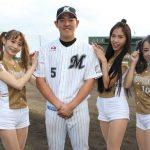 【朗報】ロッテ安田尚憲、韓国・斗山との練習試合で4安打