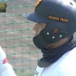 日本プロ野球でフェイスガード付きヘルメットを被る選手が激増した理由