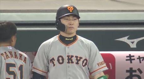 【悲報】巨人、丸佳浩さんシーズン572三振ペース