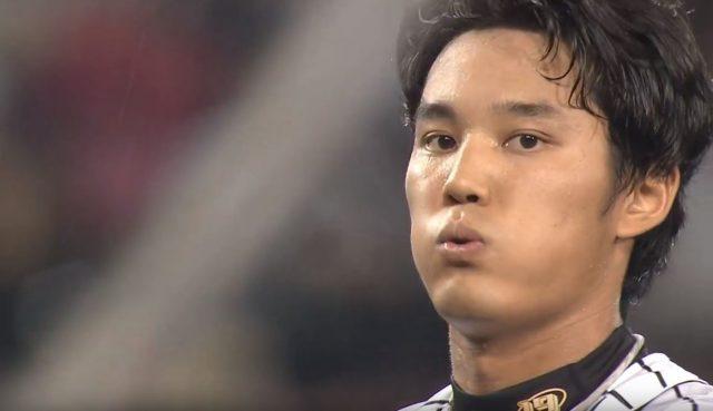 【予告】3月2、3日のソフトバンク戦で藤浪晋太郎を登板させる