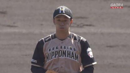 日本ハム斎藤佑樹が4日楽天戦でオープナーで今季初先発へ