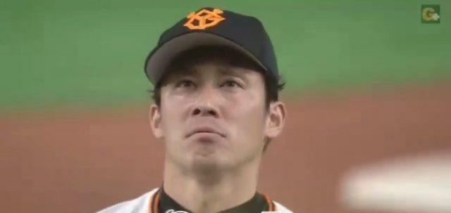 巨人のセットアッパー吉川光夫さんの成績…