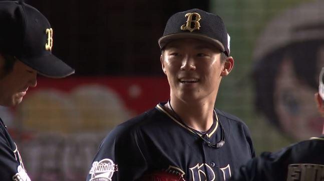 オリックス山本由伸(20)「野手も反省する部分があると思う」