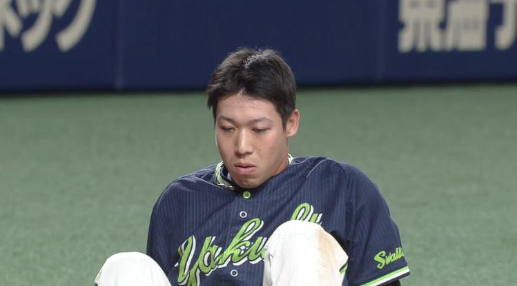 【悲報】ヤクルト山田哲人さん、微妙な成績で2019シーズンを終えてしまう