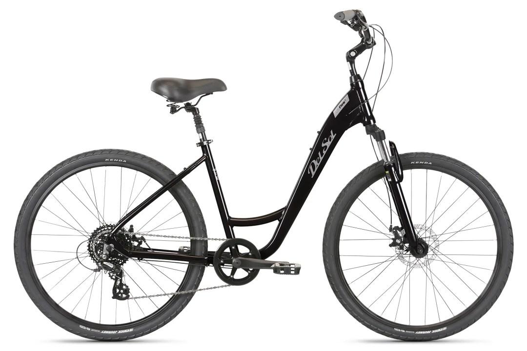 Haro Lxi Flow 2 Step Through Bike