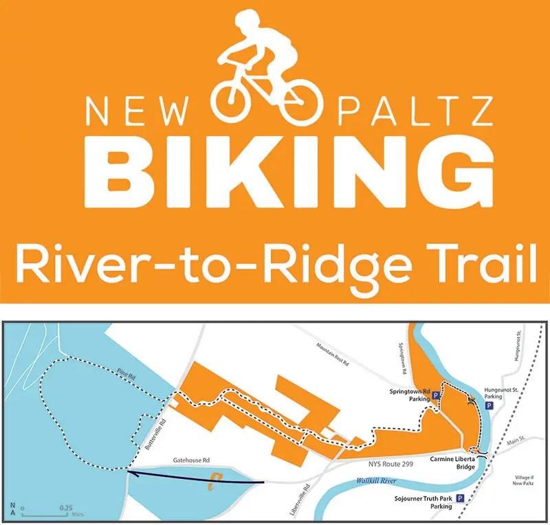 River to Ridge Trail