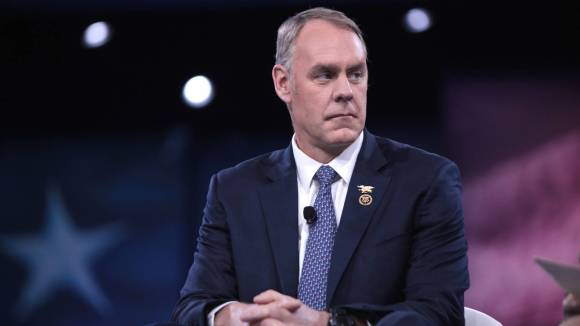 After Interior Secretary Zinke's First 100 Days, the Future Looks Grim for National Parks
