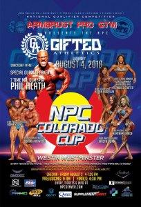 NPC Colorado Cup