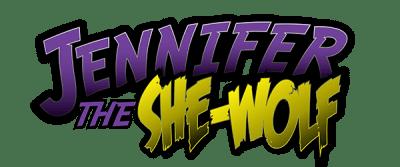 Jennifer, the She-Wolf
