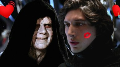 Photo of Star Wars director reveals that Palpatine and Kylo Ren were in a sexual relationship all along