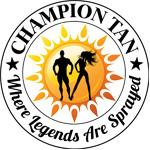 Champion Tan