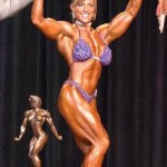 gina davis competition photo