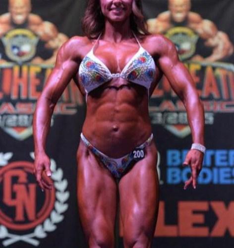 Megan Ballard