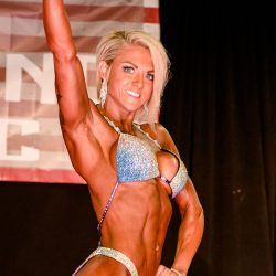 Cierra Evers, Figure Champion