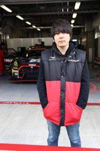 富田選手1