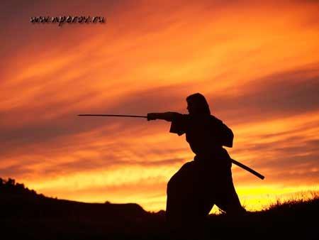 Избавление от панических атак - путь самурая