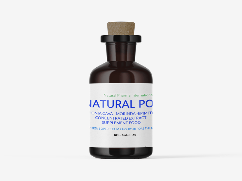Natural Power 3C
