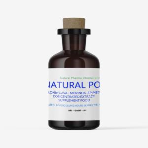 Natural Power 3C