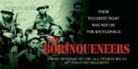 The Borinqueneers banner