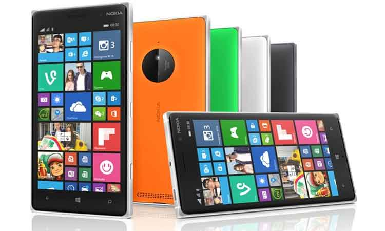 Microsoft to officially kill Windows phones - NP News24 - Business
