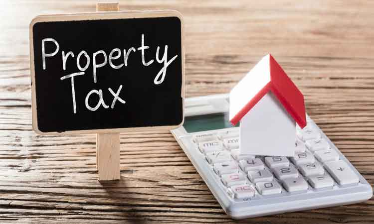 Rs 216 crore collected as property tax by PMC - NP News24