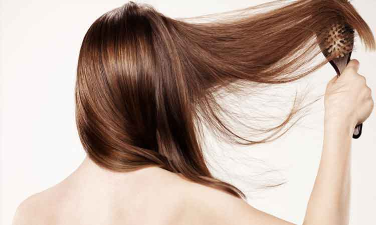 Image result for Care for your hair with aloe vera, coconut oil