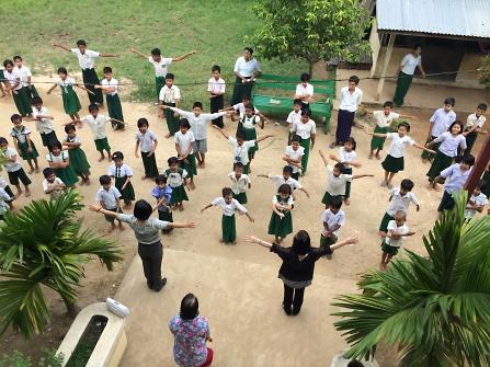 10月18日~23日ミャンマー訪問05