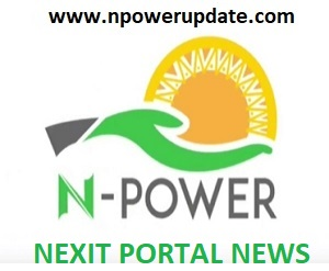 Nexit Portal Email Update Link 2021