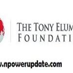 Tony Elumelu Foundation Entrepreneurship Programme 2021: How to Apply