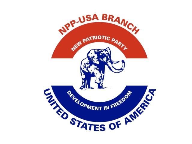 NPP-USA Internal Poll Selects Blay, Boadu, Awuku and Nana B.