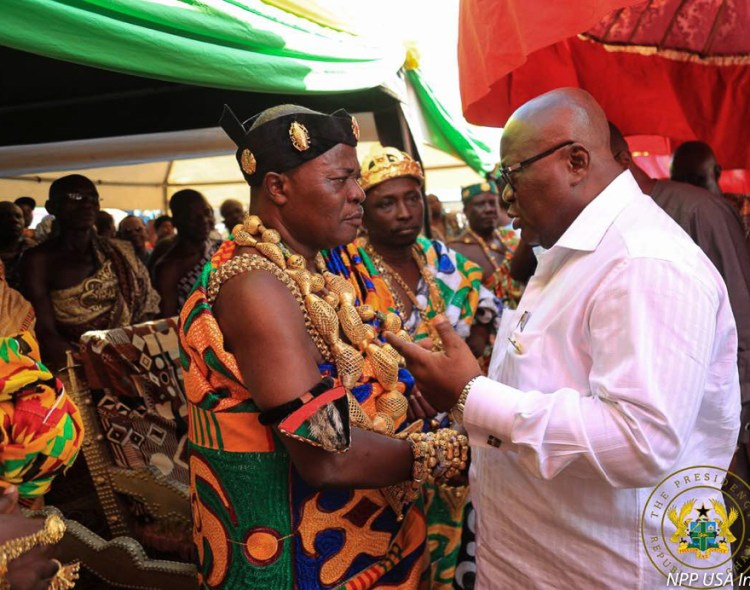 """STRATEGIC INVESTOR BEING SOUGHT FOR KOMENDA SUGAR FACTORY"" – PRESIDENT AKUFO-ADDO"