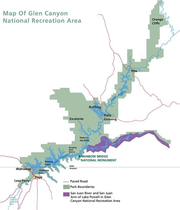 Gold King Mine Spill Update - Glen Canyon National ...