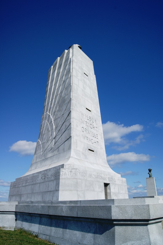 Fee Free Holiday Weekend At Wright Brothers National