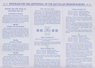 Centennial brochure p.1