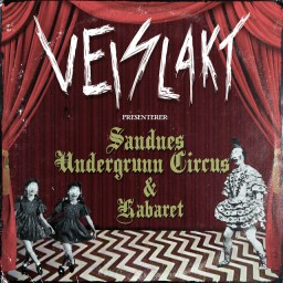 Sandnes Undergrunn Circus & Kabaret