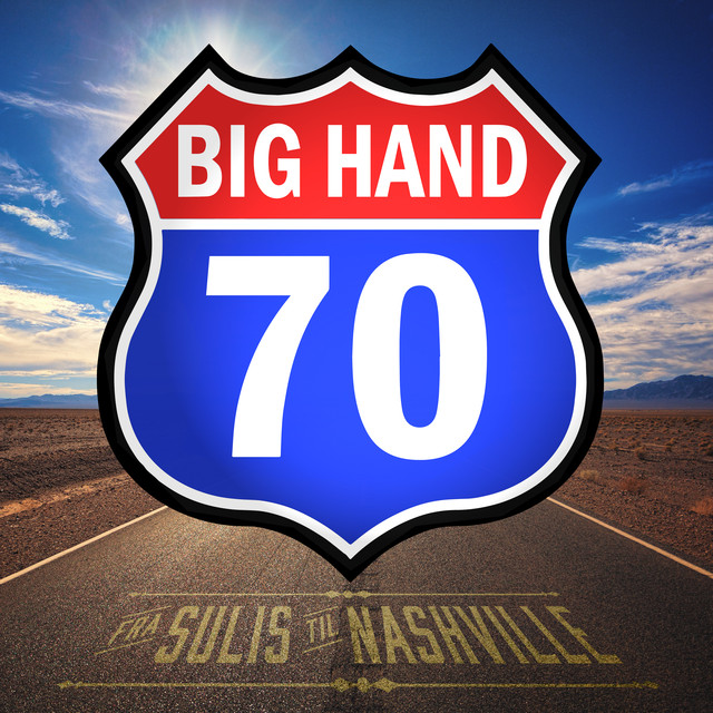 Big Hand 70