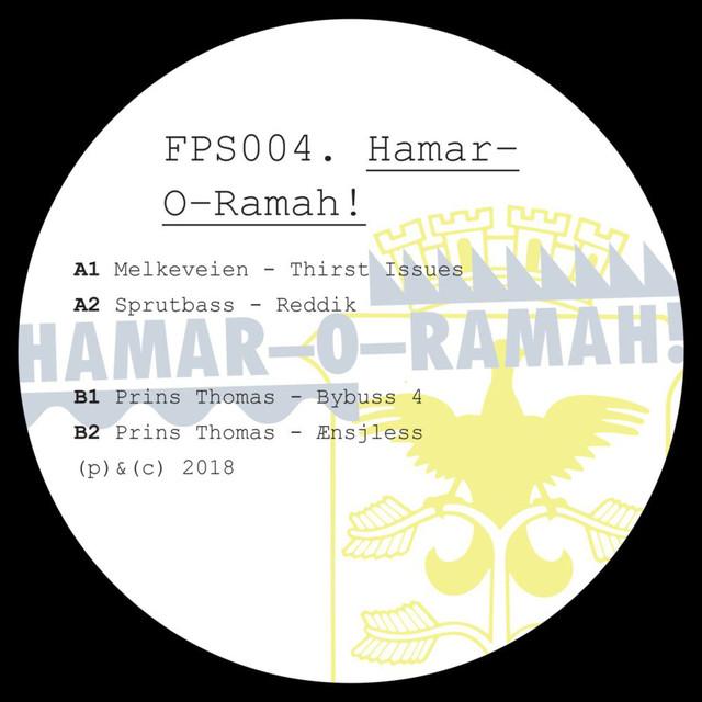 Full Pupp Splits 004 - Hamar-O-Ramah!