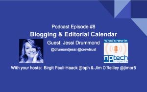 Episode 8 Jessi Drummond-Crew-Land-Water-Trust-Cover