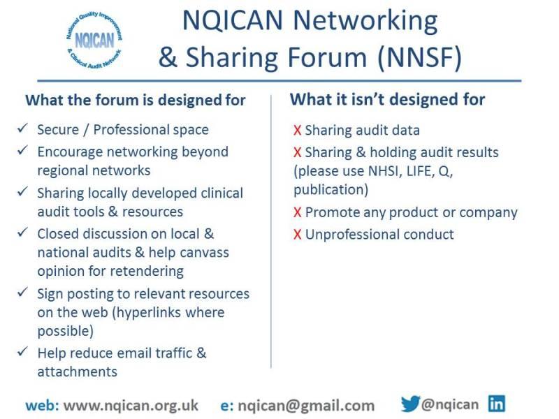NNSF overview