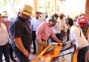 SECTURH y ayuntamiento de Actopan trabajan para impulsar el turismo gastronómico de la región .