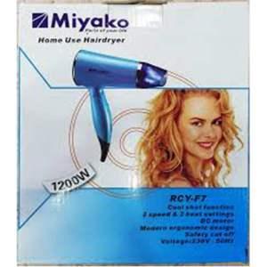 Miyako Hair Dryer