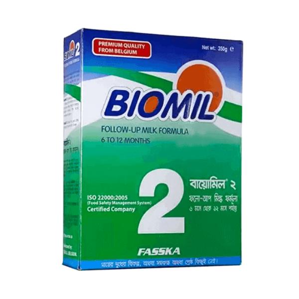Biomil 2 Pack 350G