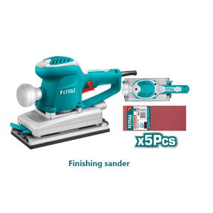 Finishing sander TF1302206