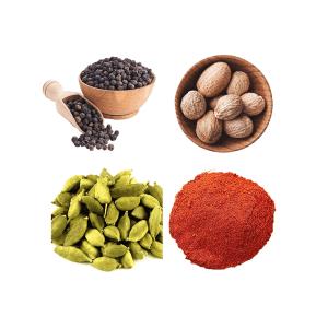 Spice (মশলা)