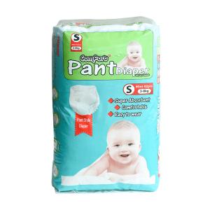 Comfort Pants S