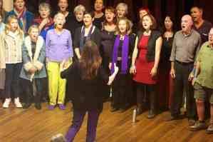 Northern Rivers Conservatorium - Choir