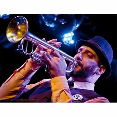 Cameron Smith : Trumpet, Trombone, Flute, Clarinet